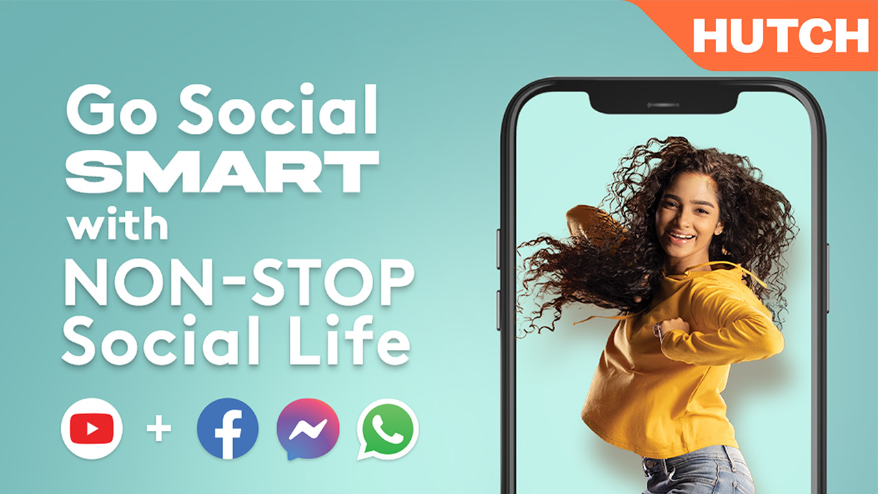 Hutch Non Stop Youtube And Social Media Packages Sri Lanka Telecom